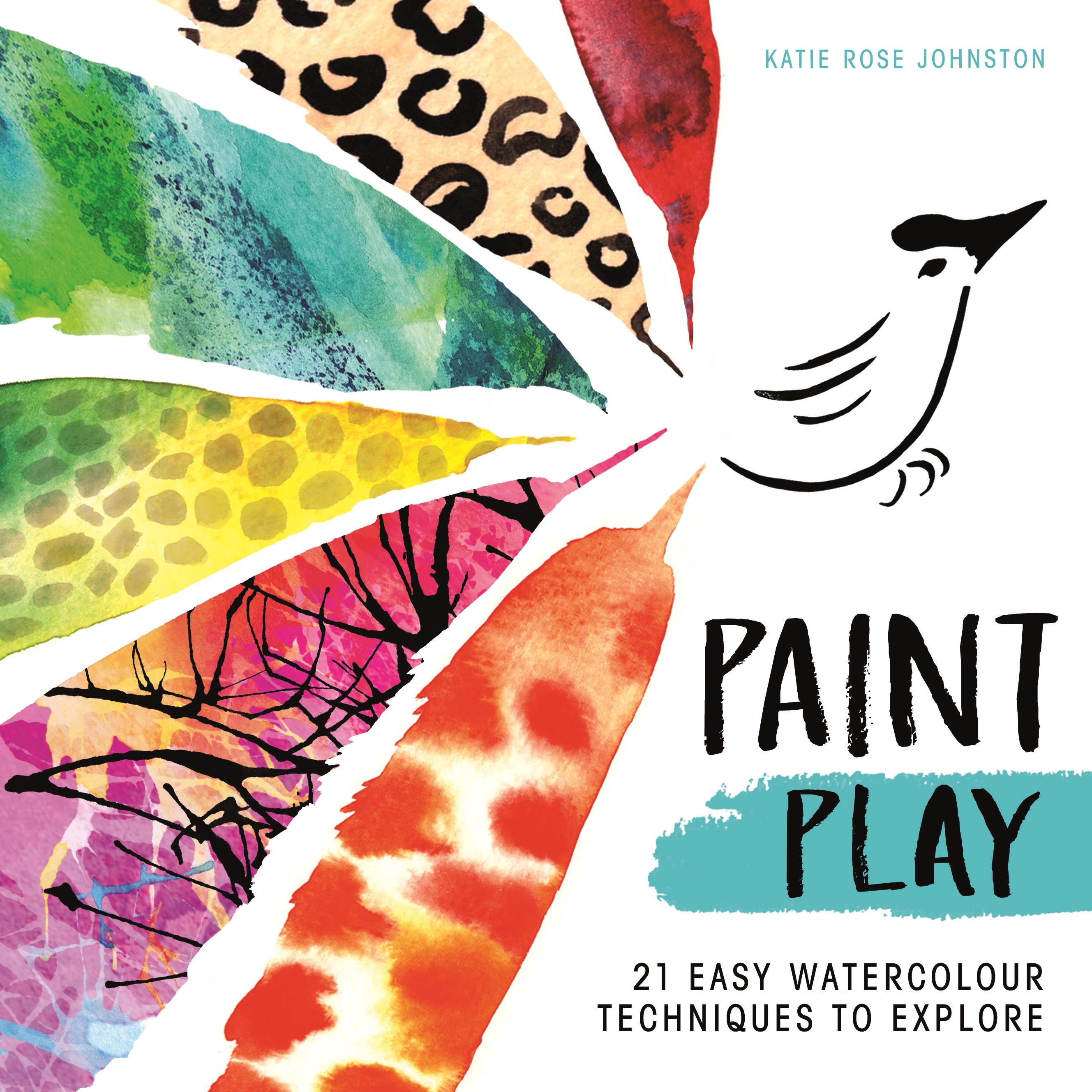 FREE Paint Play projects paper craft download